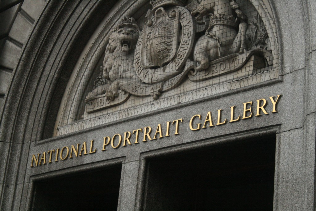 National Portrait Gallery - Museum London
