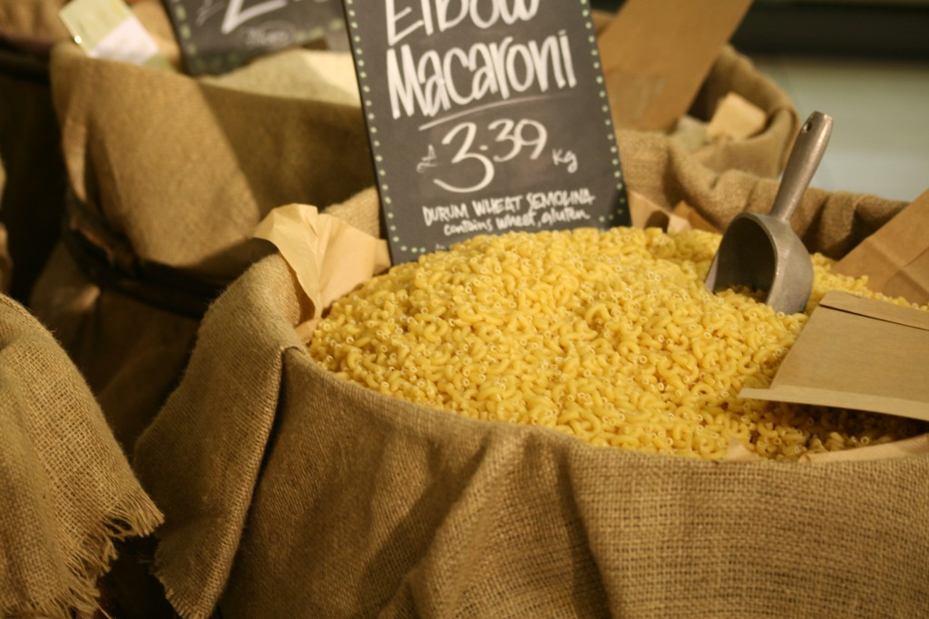 Whole Food Market - organic London guide