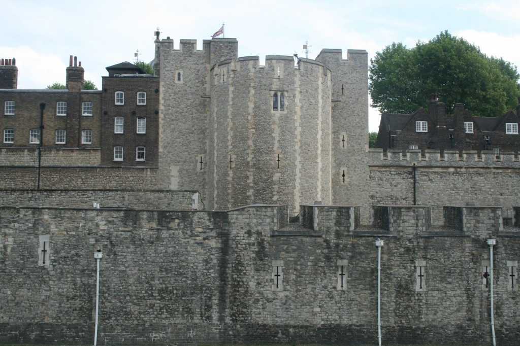 Tower of London - topp tio London